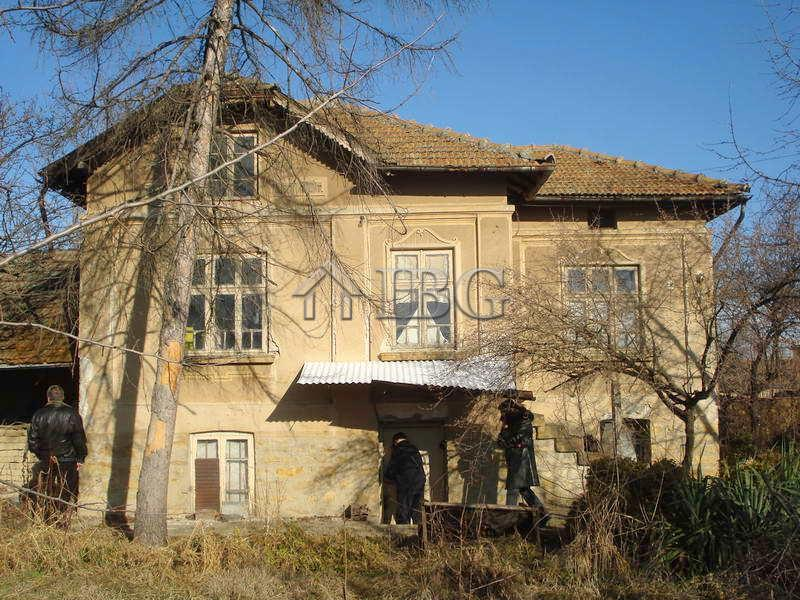 3 bed house with large garden, 45 km from Veliko Tarnovo