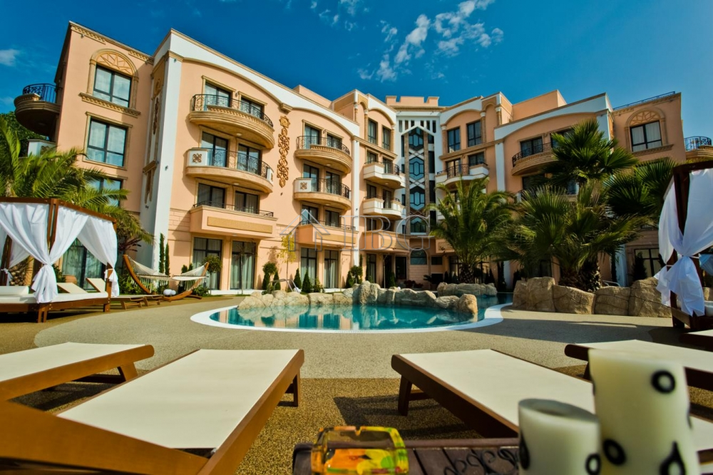 Apartments for sale in Aphrodite Rose, Sunny Beach