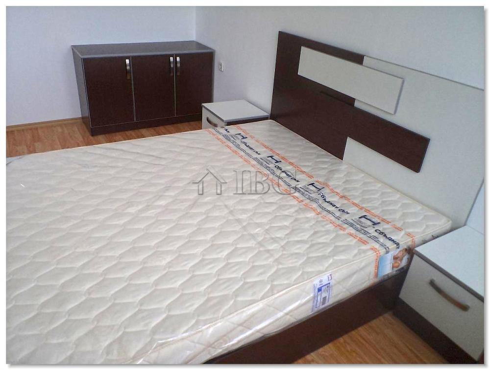 1 Bedroom Apartment In Villa Flora Ravda 200 M To The