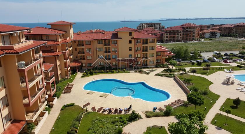 Apartments for sale in Magic Dreams complex, Sveti Vlas