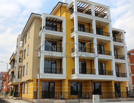 Bulgaria property for sale in Bourgas, Nesebar