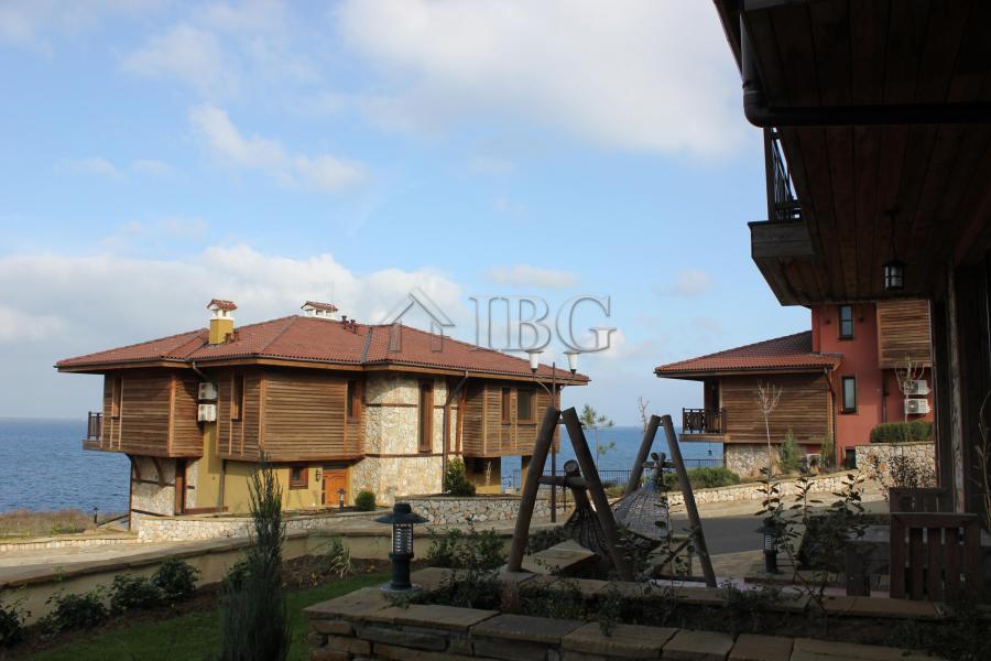 Sozopol,Burgas,2 Bedrooms Bedrooms,1 BathroomBathrooms,Apartment,3719