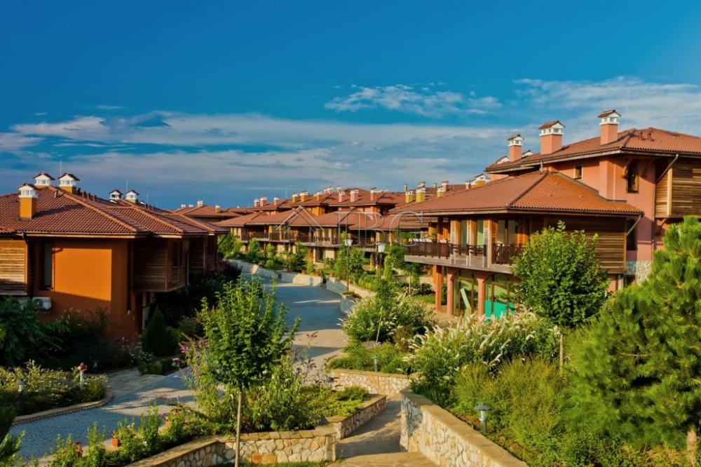 Sozopol,Burgas,1 Bedroom Bedrooms,1 BathroomBathrooms,Apartment,3742