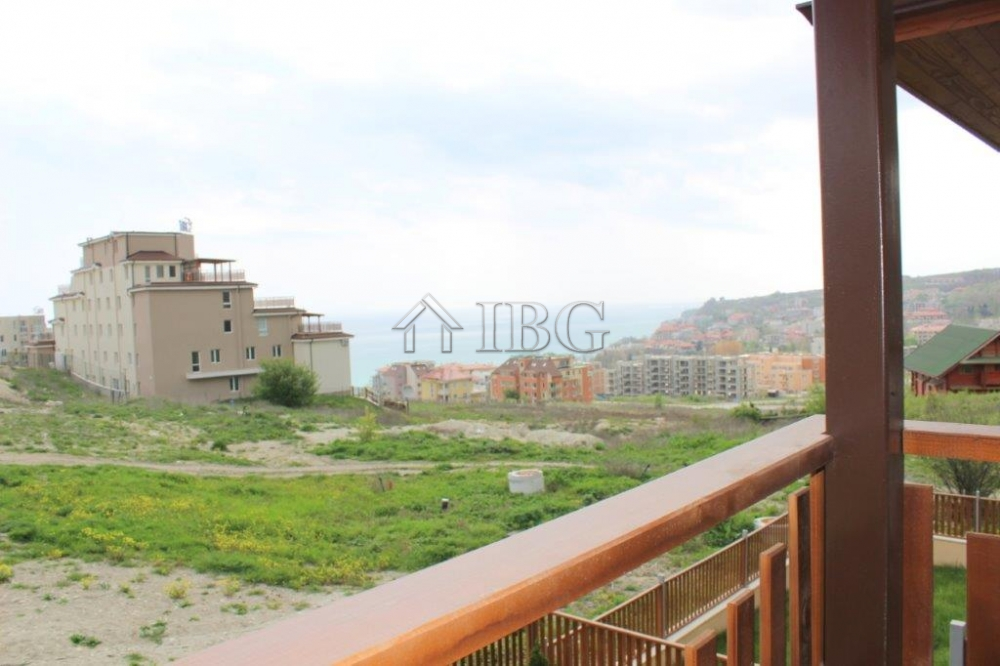 New 2 Bedroom 2 Bathroom Houses In Byala Near The Beach