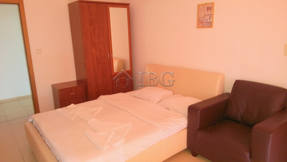 Furnished Apartment With 2 Bedrooms And 2 Bathrooms In Sunny Beach Ibg Real Estate