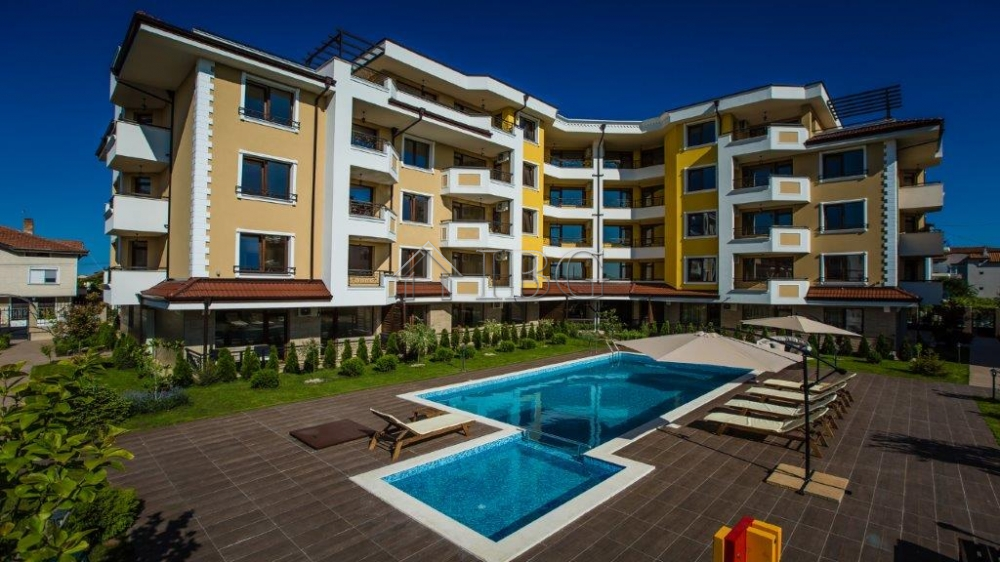 Apartments for sale in Ravda, deferred payment plans available