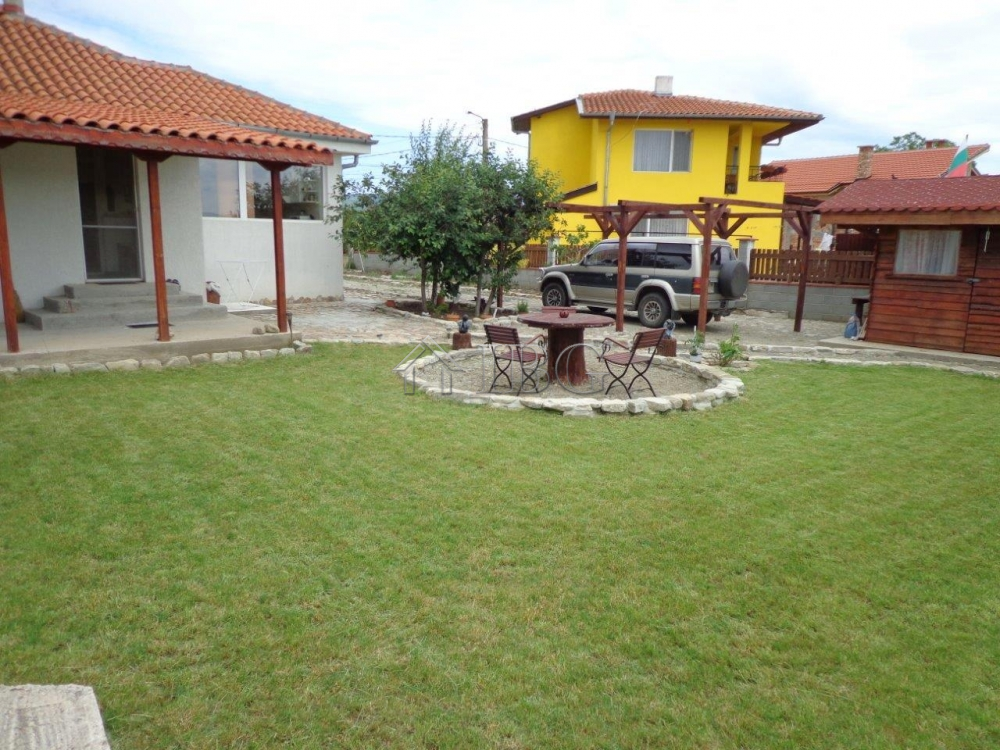 modern house for sale 10 min to the sea in sunny beach ibg real estate