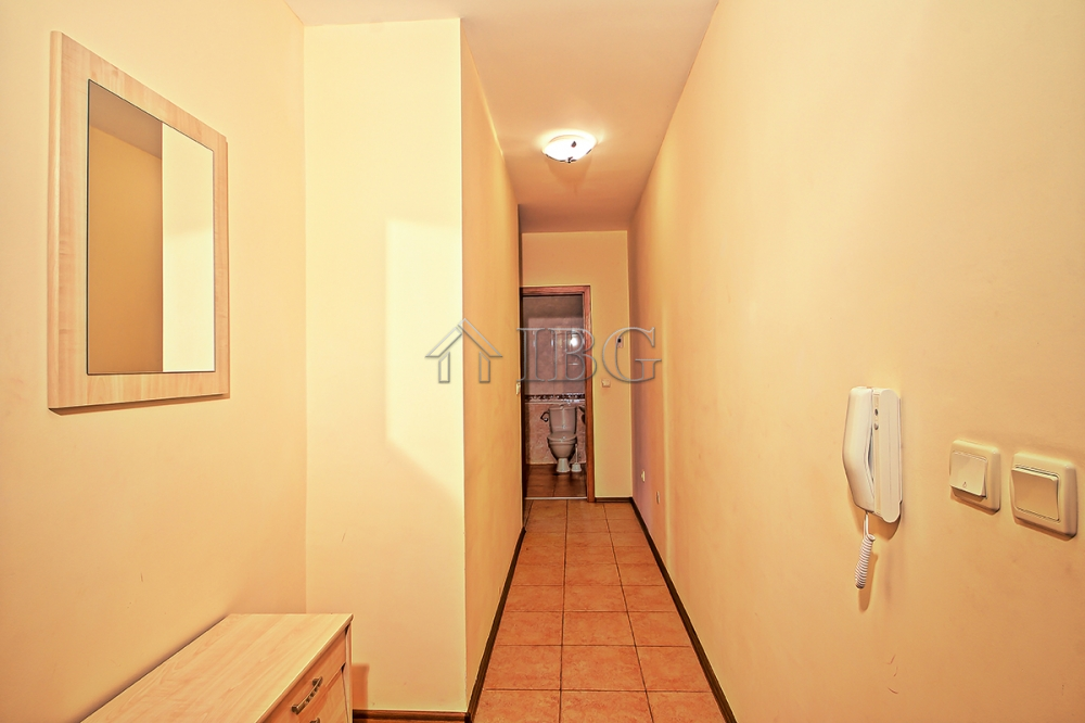 Furnished Two Bedroom Apartment For Sale In Arcadia Complex Sunny Beach Ibg Real Estate