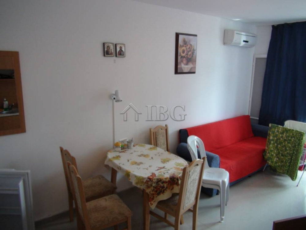 Furnished 1 Bedroom Apartment In Nautilus Club Sunny Beach Ibg Real Estate