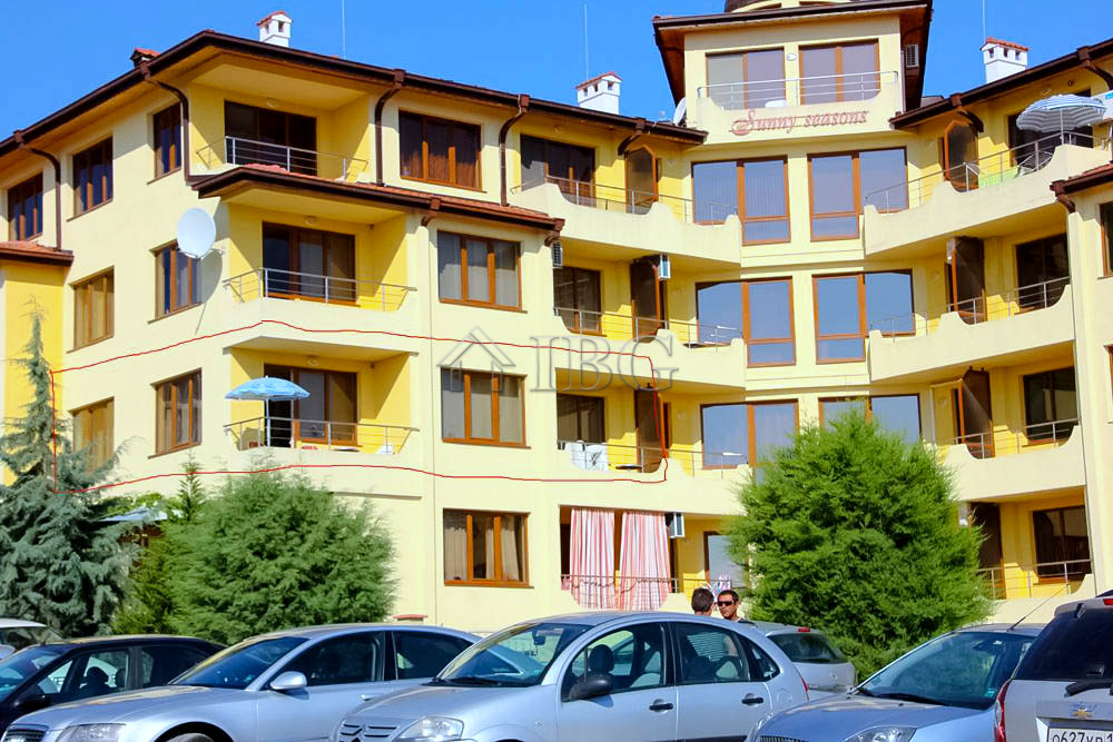 Furnished 2 Bedroom Apartment For Sale In Sunny Season 1 Byala Ibg Real Estate