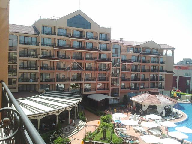 Diamond Hotel Sunny Beach Facilities