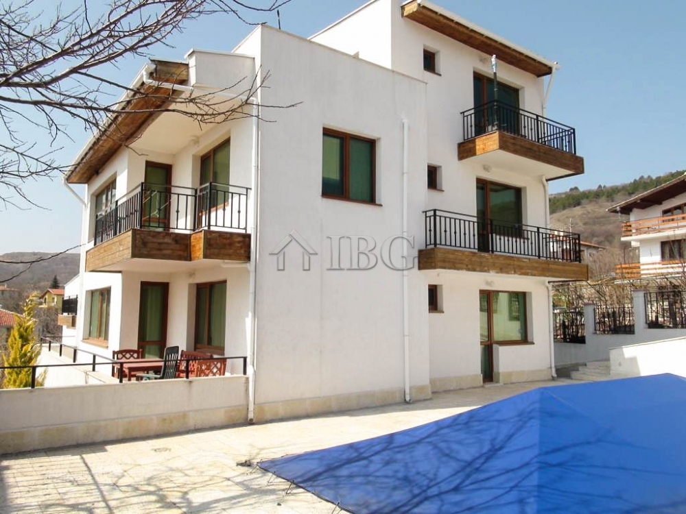 Spacious 2 Bedroom Apartment With Sea View Balchik Bulgaria Ibg Real Estate