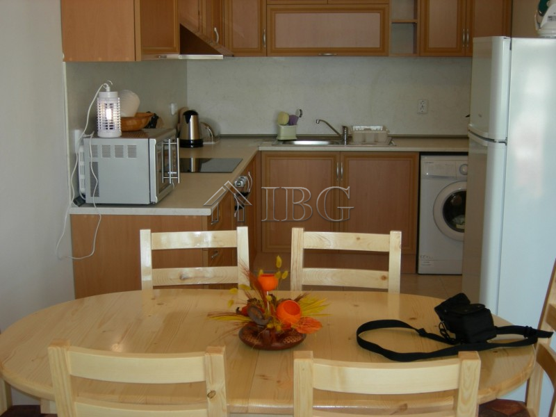 Furnished 2 Bedroom Apartment Near Albena Sea Resort And Balchik Ibg Real Estate