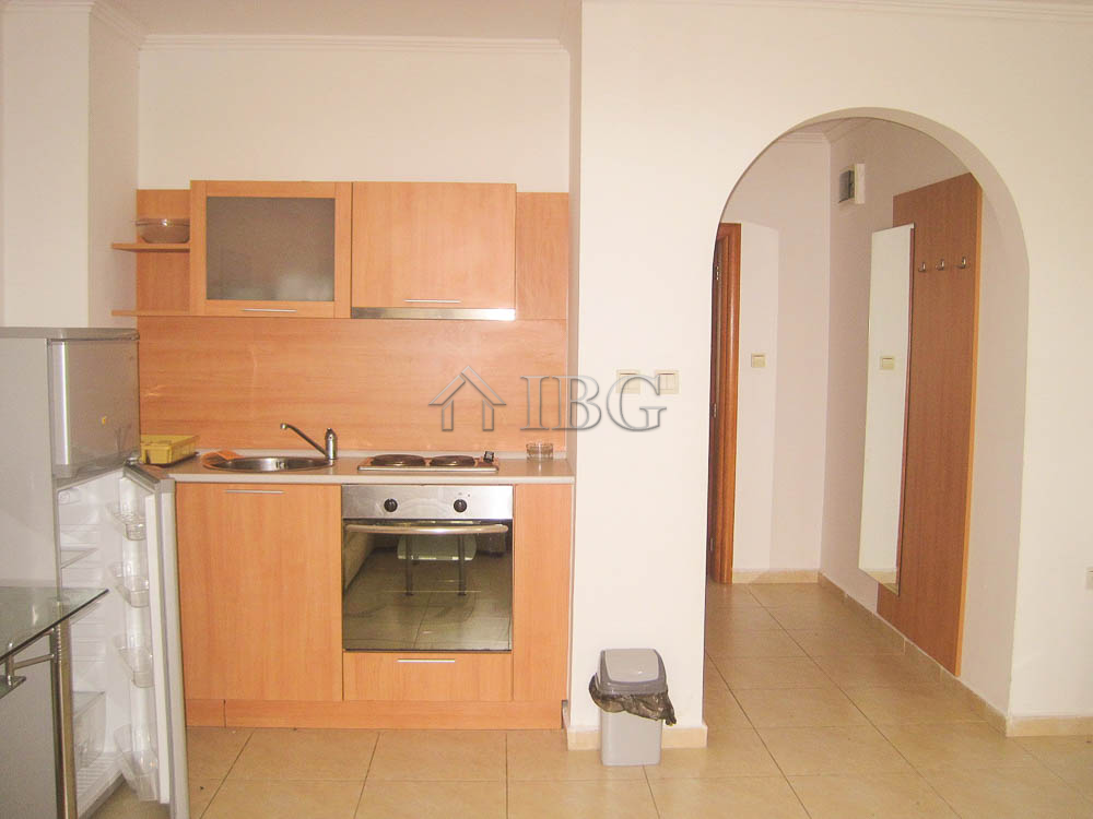 Furnished 1 Bedroom Apartment In Watermill Vodenitsata St Vlas Ibg Real Estate