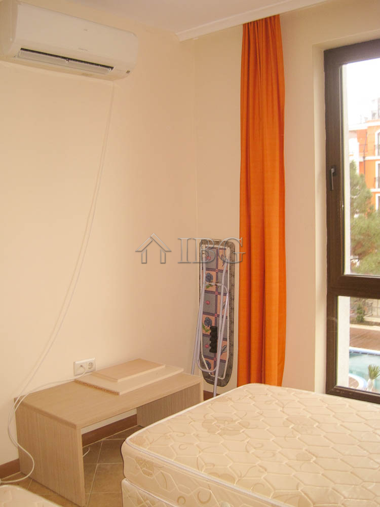 Apartment With 2 Bedrooms 2 Bathrooms And Pool View Royal Sun Sunny Beach Ibg Real Estate