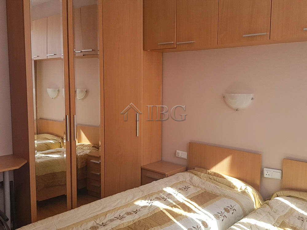 Furnished 1 Bedroom Apartment In Sunny Beach 500 M From The Beach Ibg Real Estate