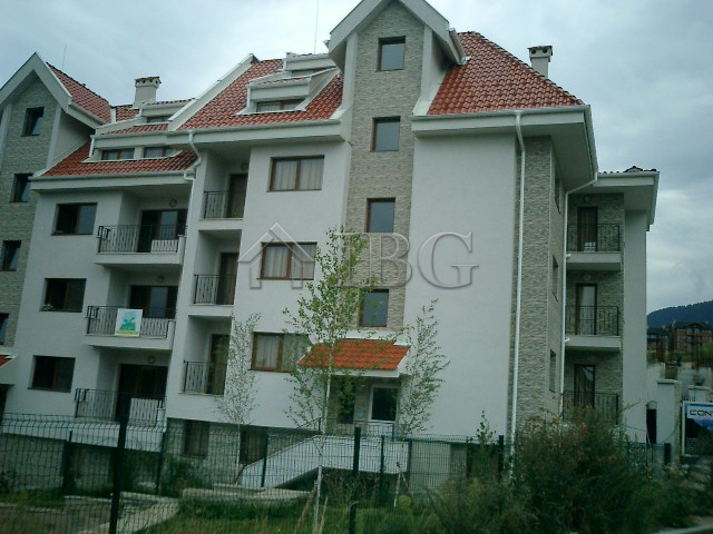 1-Bedroom Apartment in Konventotova House, Bansko