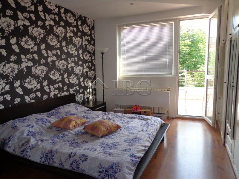 Two-bedroom apartment in Rousse