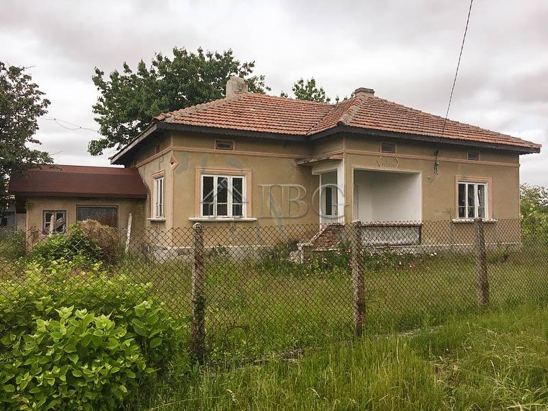 Dobrich immobilier 7117 bulgarie acheter des maisons for Acheter maison en bulgarie