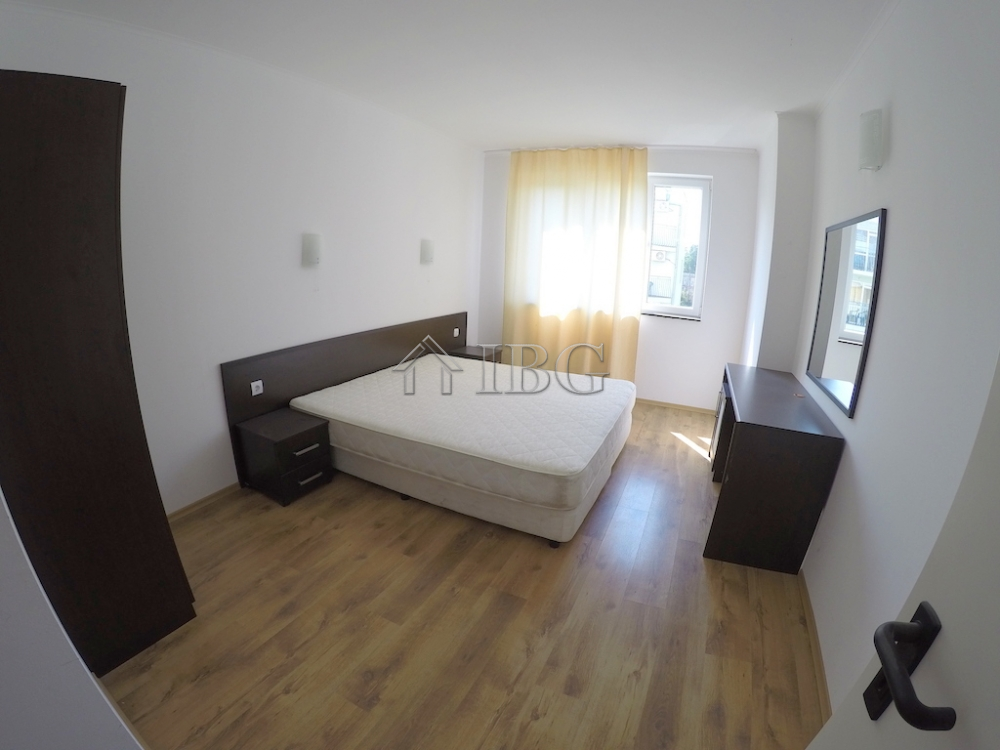 Large Apartment With 2 Bedrooms 2 Bathrooms In Central Plaza Sunny Beach Ibg Real Estate