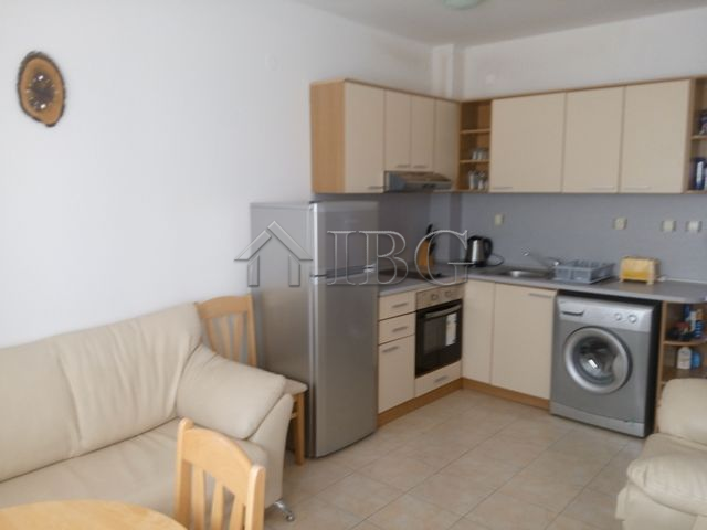 Furnished 2-bedroom apartment for sale in Sunny Day 3, Sunny Beach