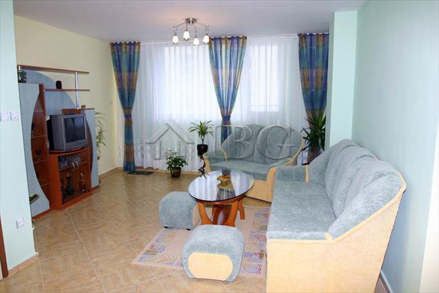 4-bedroom maisonette near Cacao Beach, Sunny Beach
