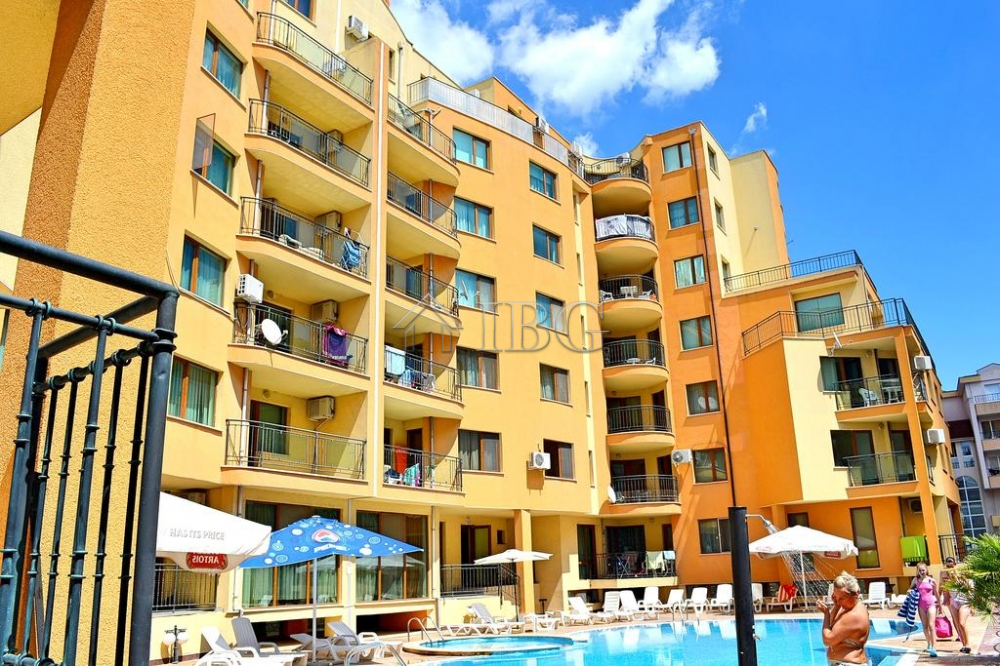 Stylish 2 Bedroom Apartment With Pool View In Amadeus 3 Ibg Real Estate