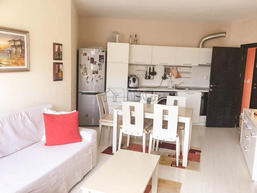 Spacious 2-bedroom apartment with pool and sea view in Atlantis Resort  SPA, Burgas