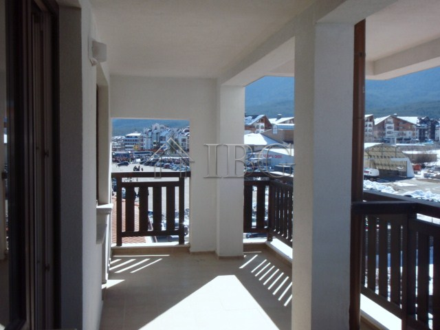 Two bedroom apartment in Bansko Royal Towers