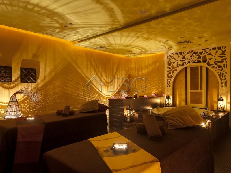 1 Bedroom Apartment In Royal Beach Barcelo Sunny Beach