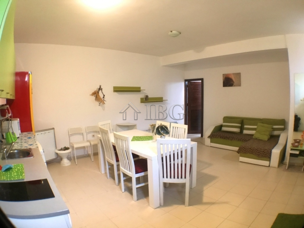 Top Offer Furnished 1 Bedroom Apartment In Ravda 500 M To The Beach Ibg Real Estate