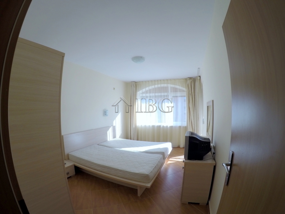 Furnished 1 Bedroom Apartment In Panorama Dreams St Vlas Ibg Real Estate