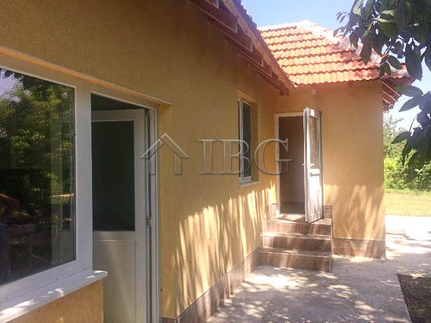 2 Bedroom Fully Renovated house near Ruse and Danube river