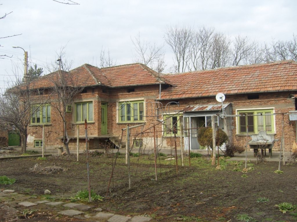 Rural house with 3 Bedrooms 30 km from Svishtov