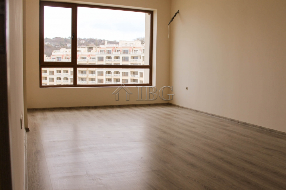 Sea View 1 Bedroom Apartment For Sale Varna South Bay Luxury Waterfront Living Ibg Real Estate