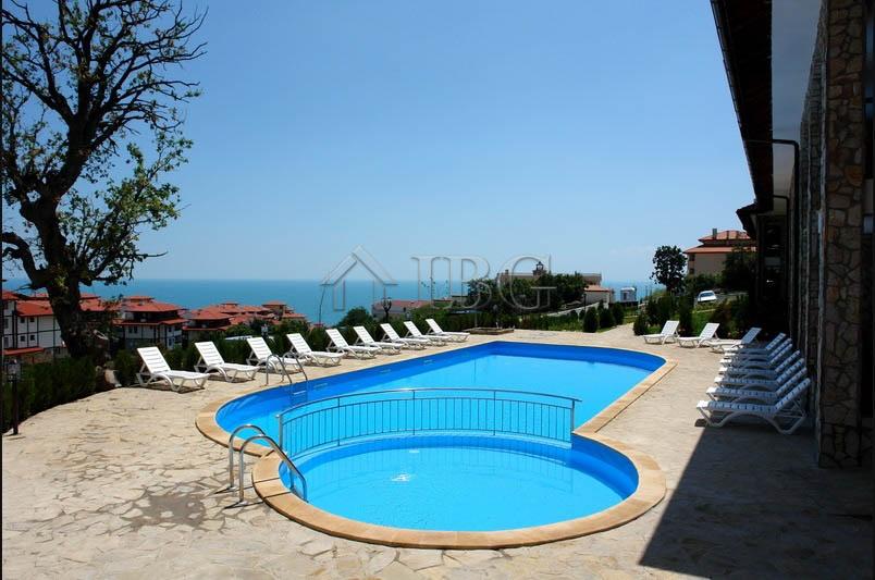 Furnished 1-bedroom Apartment in Etara 3, Sveti Vlas