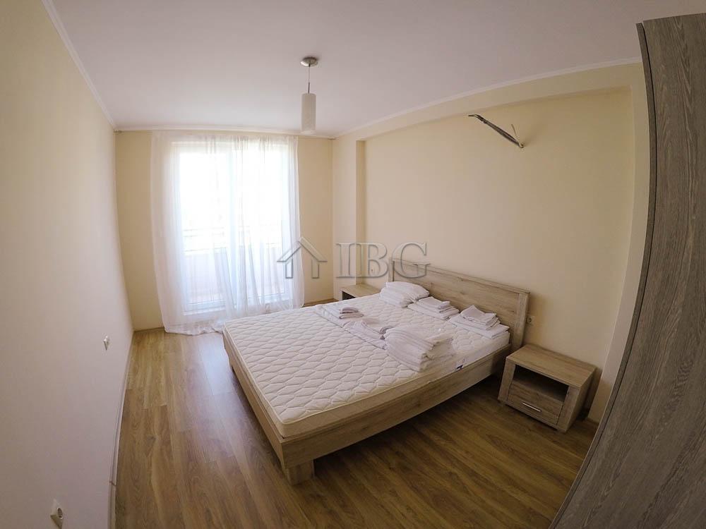 Stylish 2 Bedroom Apartment In Venera Palace Sunny Beach