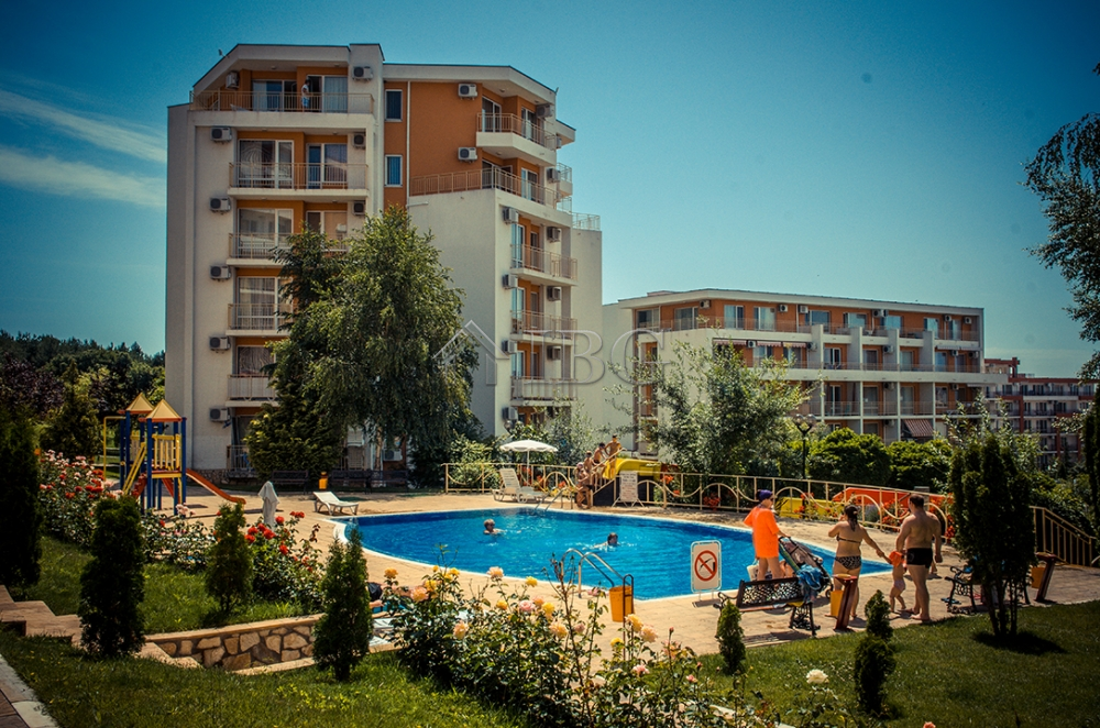 Bedroom Beach Club Nessebar Bulgaria