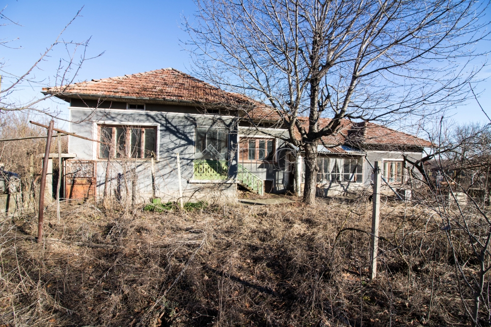 Varzulitsa,Veliko Tarnovo,5 Bedrooms Bedrooms,1 BathroomBathrooms,House,6208