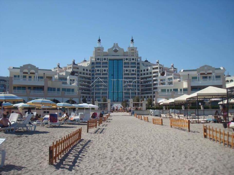 Furnished 2 Bedroom Apartment 101 Sq M Sunset Resort Pomorie Bulgaria