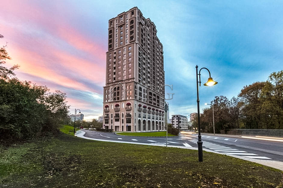 Main Photo of a Apartment for sale