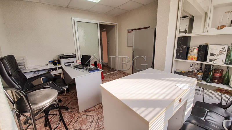 One-bedroom apartment in popular quarter in Ruse