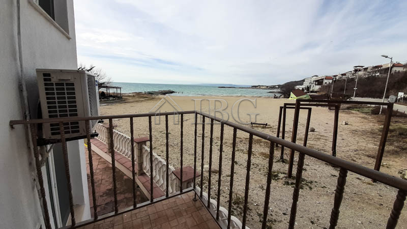 First line on the beach!1-Bedroom apartment in Sea Paradise, near 3 Golf Courses