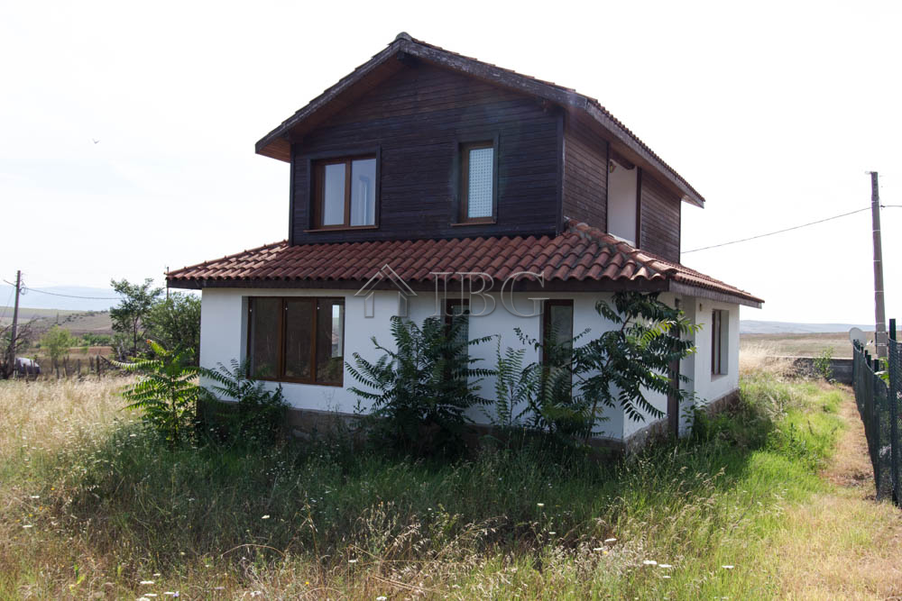 Detached house with 3 bedrooms, 2 bathrooms near Sunny Beach