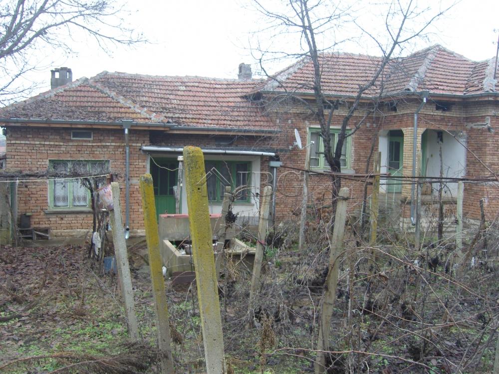 Bulgarie  en Veliko Tarnovo, Polski Trambesh