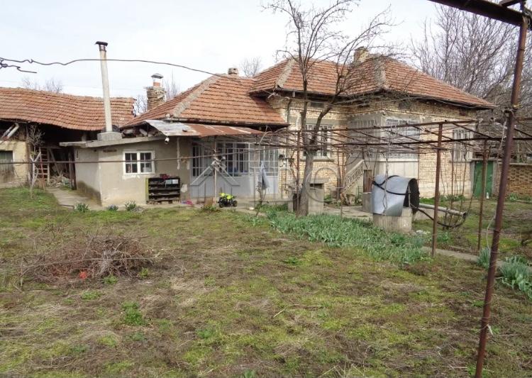 Bulgaria  in Veliko Tarnovo, Polski Trambesh