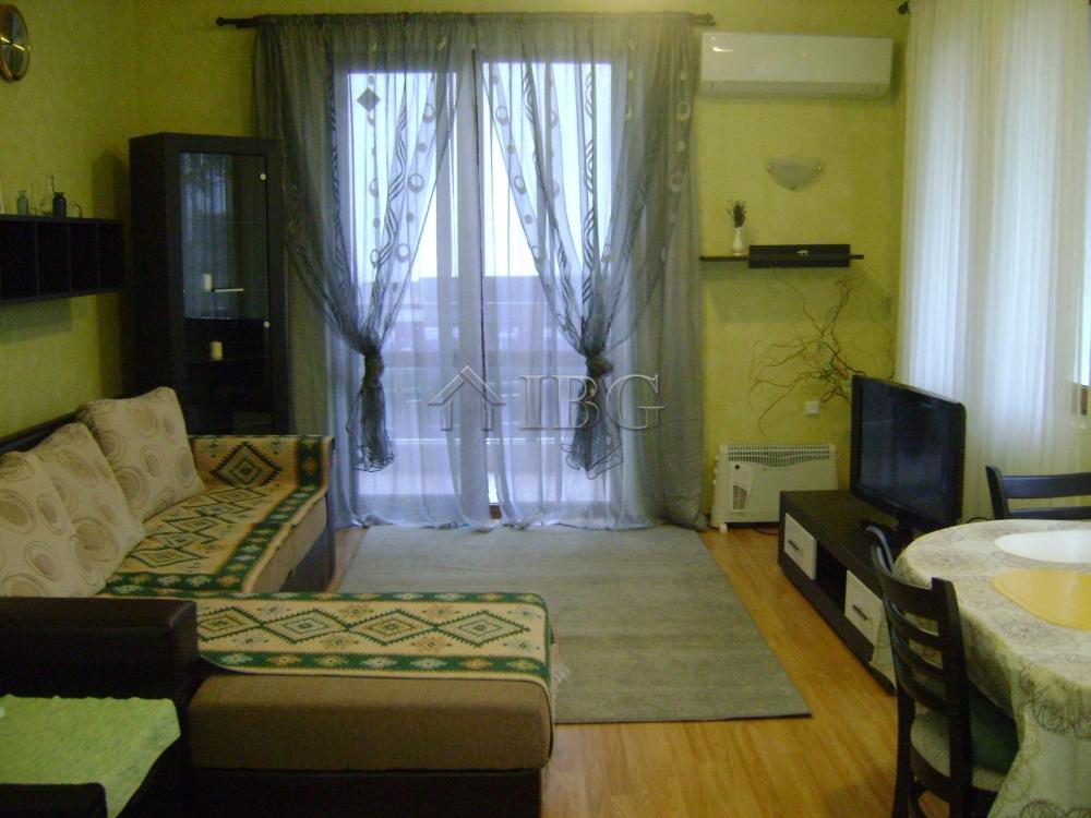 Sunny 1-Bedroom apartment in White Princess, Bansko