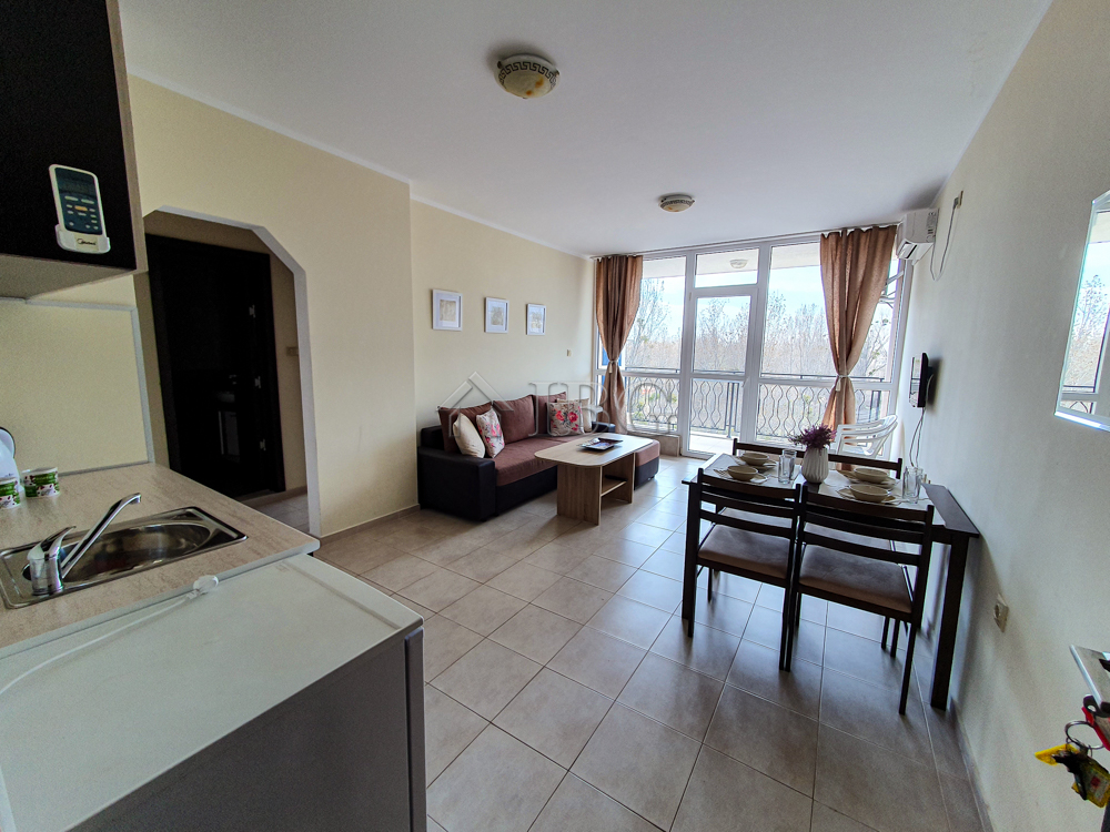 1 bedroom apartment in Kale Summer Life, Sunny Beach