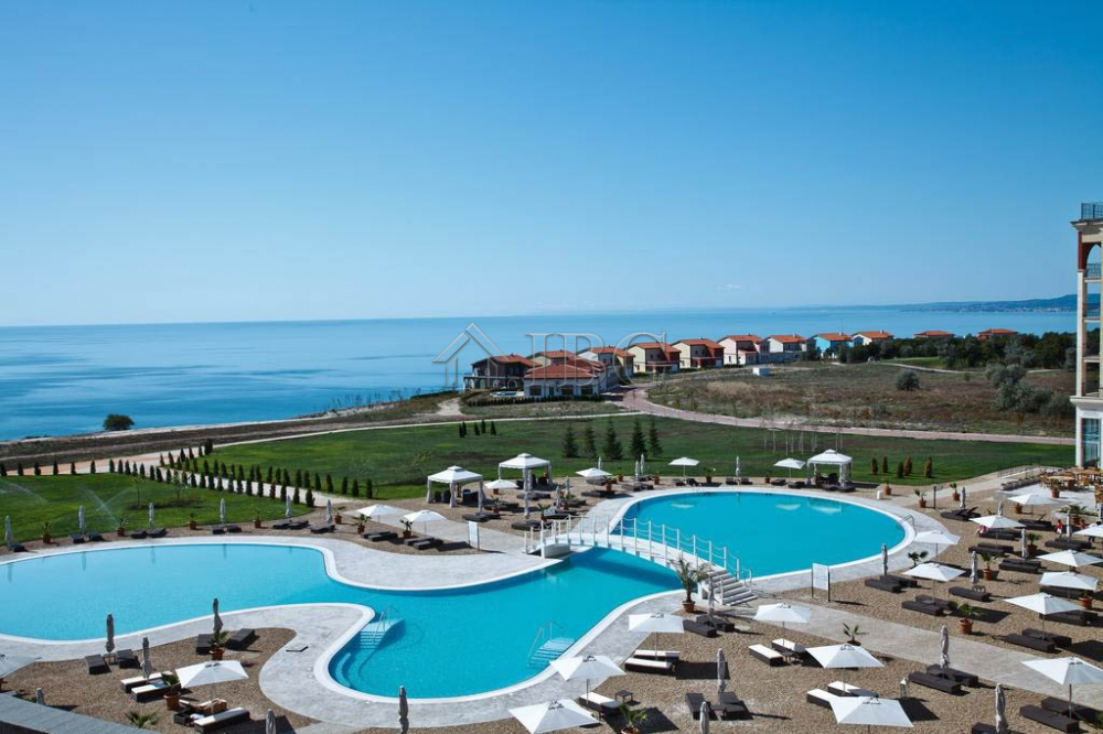 House with 2 Bedrooms and 1 � Bathrooms in Lighthouse Golf  SPA Resort, Balchik