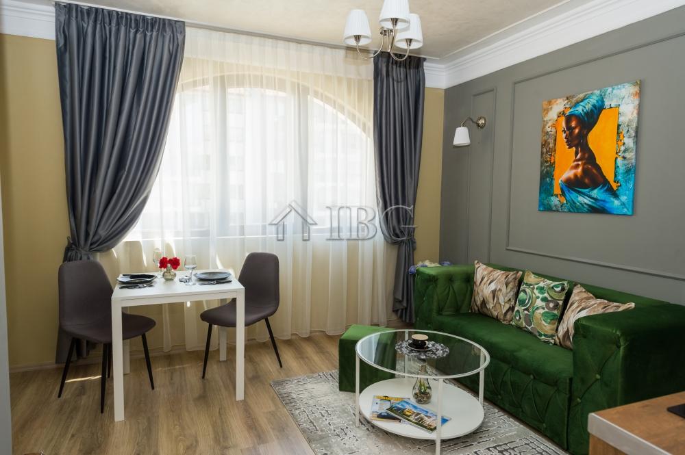 Pool View 1bedroom apartment in Apollon IX, Ravda, Bulgaria